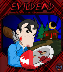 evilDead by iloveDooM