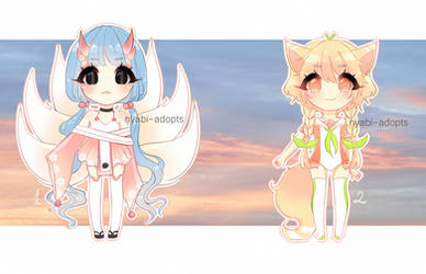 adoptables #05 [CLOSED]