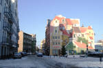 Winter wonders I by kantellis
