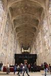 The Chapel by kantellis