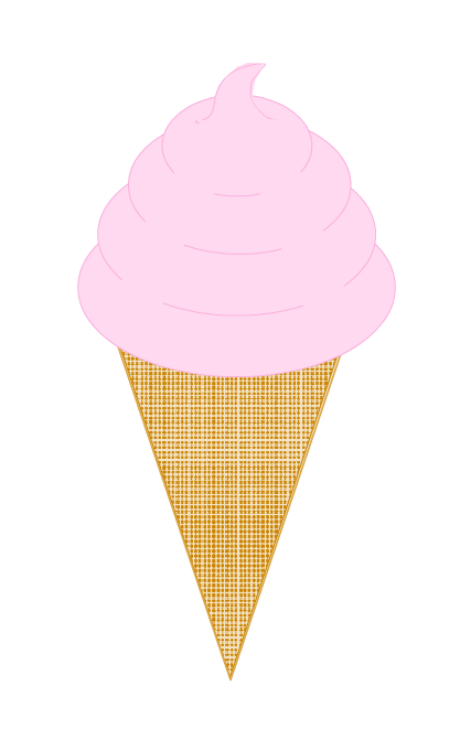 Soft Serve Icecream by RockinT765
