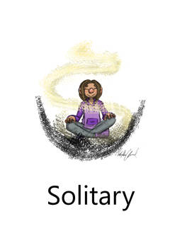 Solitary Learning