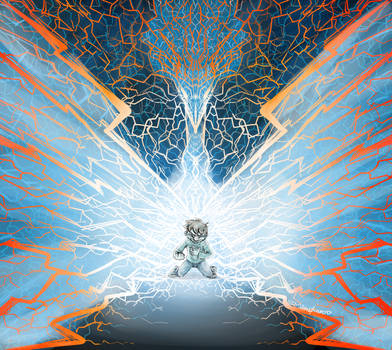 Anxiety and Rebirth