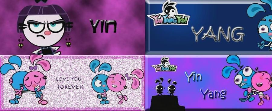 Yin yang yo movie song