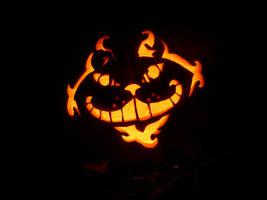Pumpkin6 by fuchi