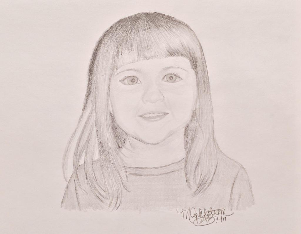 Lauren by UtterlyAbsurdBella