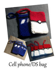 Cell Phone/DS Bags