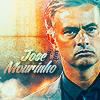 Jose Mourinho Icons2 by Mister-GFX