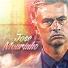 Jose Mourinho Icons by Mister-GFX
