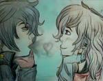 (AT) Smoke love