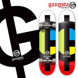 Magnum - GANGSTA by electricoffee