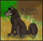 Rama- The Jungle Book