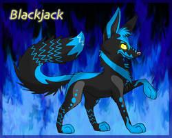 Blackjack by PraiseCastiel