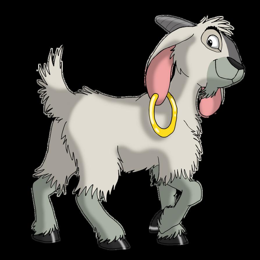 The Faithful Goat by Goat Animation