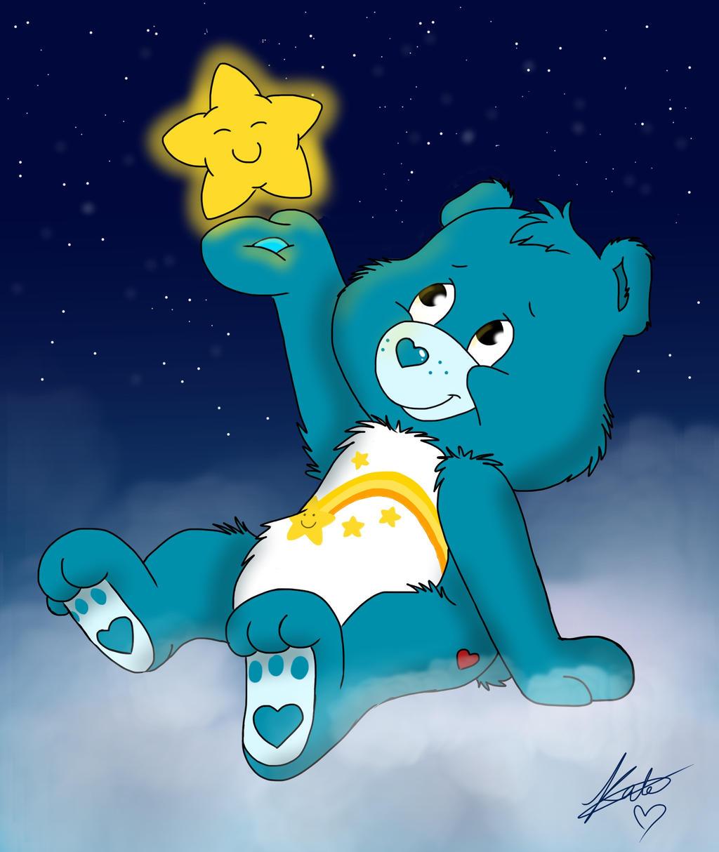 Care Bears Wallpaper: Care Bears By PraiseCastiel On DeviantArt