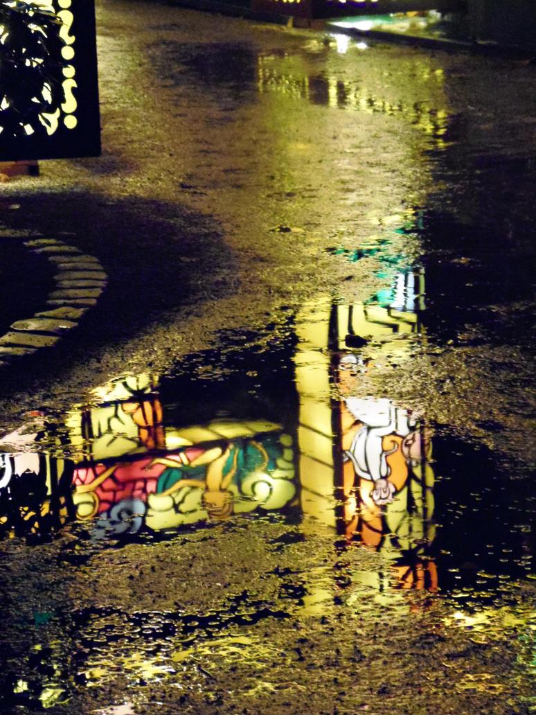 Neon by IntoThePurple