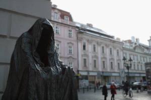 Dementor in Prague