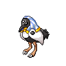 Akhubis Sprite by pokemonviolet