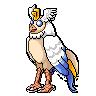 Atenawk Sprite by pokemonviolet