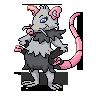 Vermax Sprite by pokemonviolet