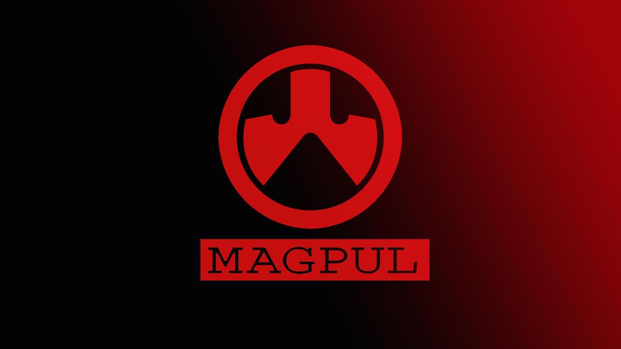 magpul logo - photo #15