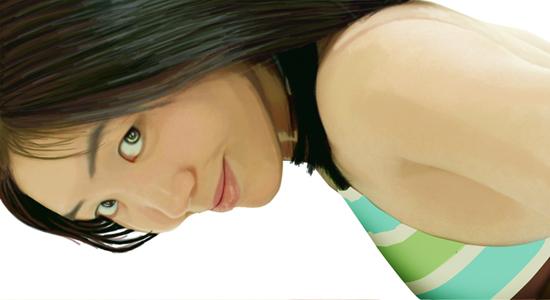 criseyde's Profile Picture