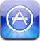 App Store icon by m0rphzilla