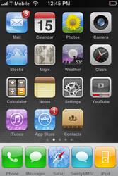 iPhone SS 10-15-2009