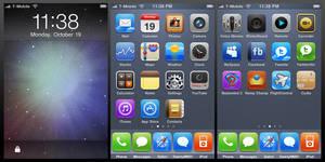 iPhone SS - Ogea 10-19-09 by m0rphzilla