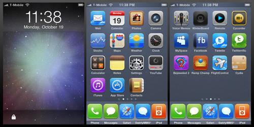 iPhone SS - Ogea 10-19-09