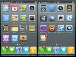 iPhone SS Verona 11-08-09