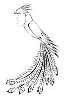 Vivian's Phoenix by Herahkti