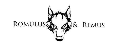 Wolfhead Tshirt Logo by Herahkti
