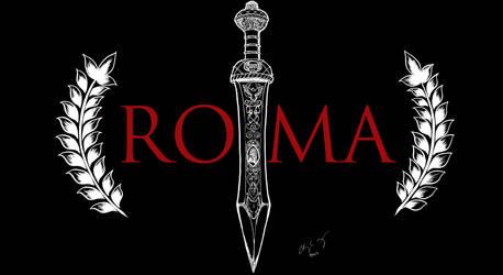 Red ROMA by Herahkti