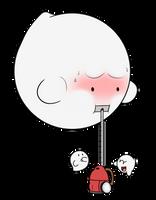 Boo-flation by ChocEnd