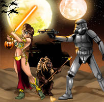 May the fun be with you! by bigMdesign
