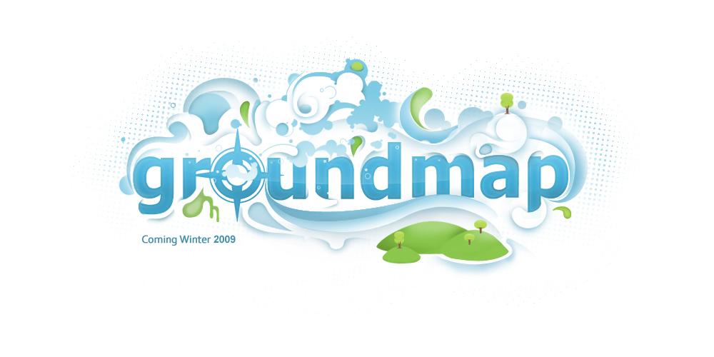 Groundmap Splash by zulu-eos