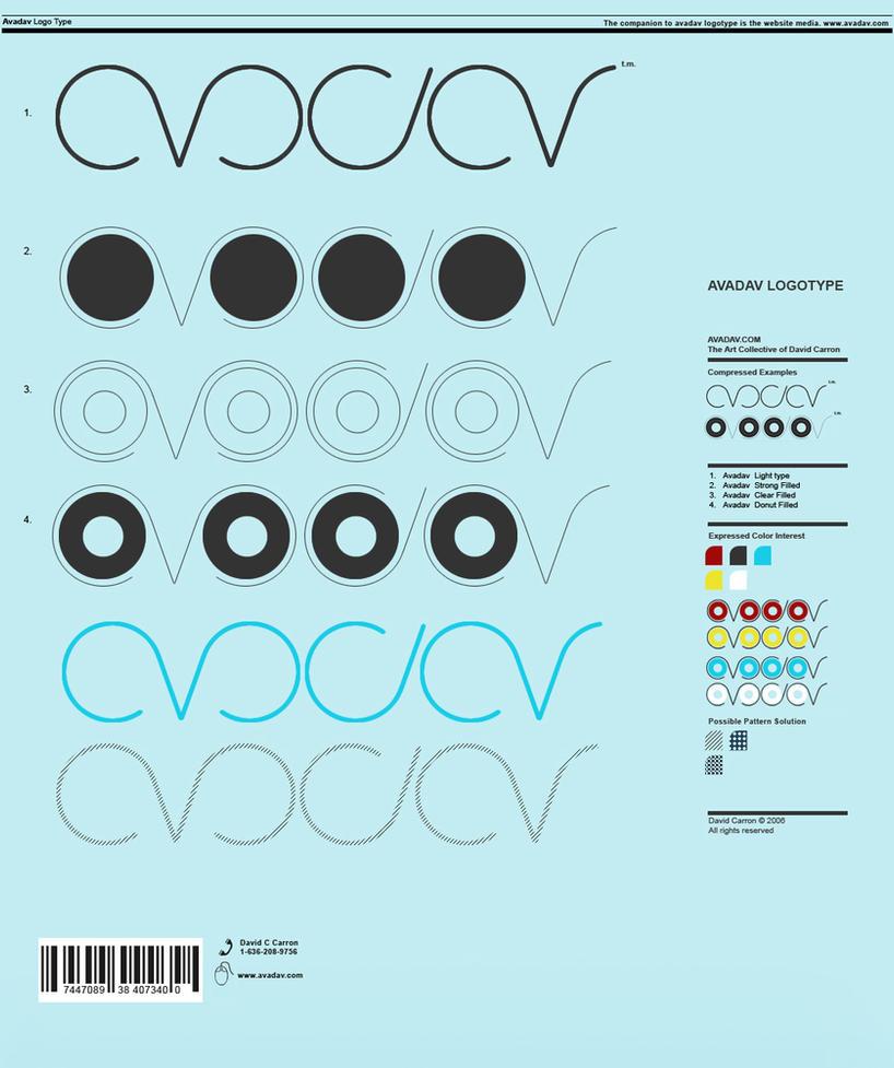 Avadav Logotype by zulu-eos