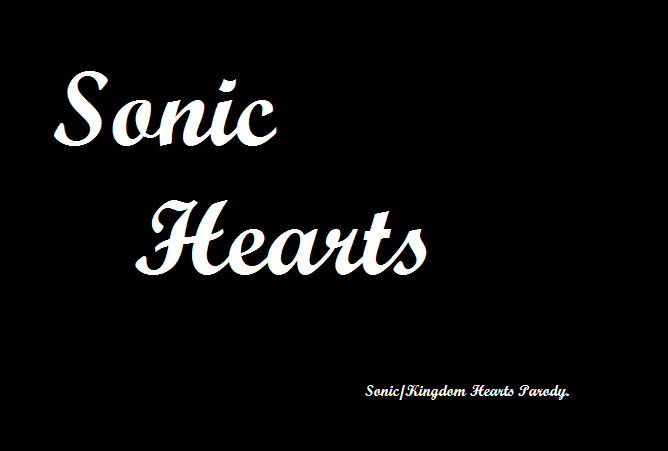 Sonic Hearts - Episode 1 by SonicHearts