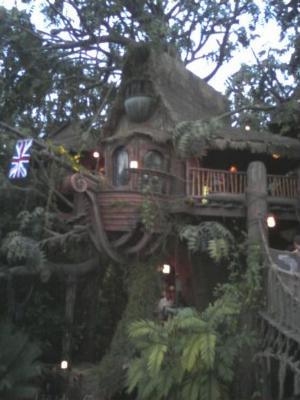 Jungle Home by SonicHearts