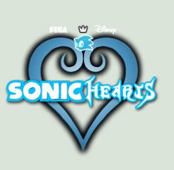 Random ID logo thing by SonicHearts