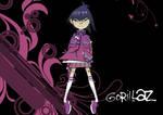 Noodle - Gorillaz