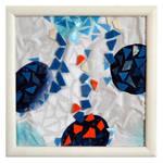 Mozaic Garden by Renny222