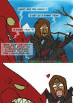 Skyrim - That one time...