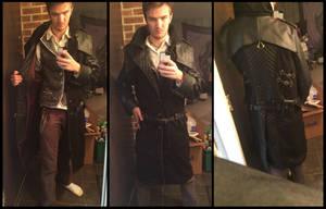 Jacob Frye coat (lining/closed/back alt) by TimeyWimey-007