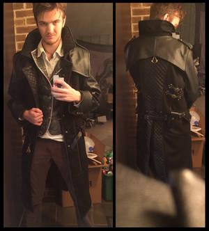 Jacob Frye coat (Assassin's Creed Syndicate)