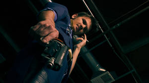 Memories of Green (Spike Spiegel cosplay) by TimeyWimey-007