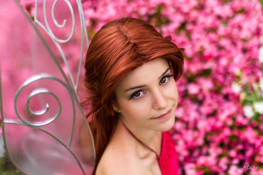 Rosetta - Disney Fairies #1