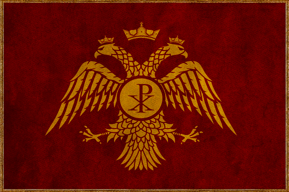 byzantine and roman empire art In 323 emperor constantine moved the capital of the roman empire to  byzantium, soon being renamed constantinople the invasion of the northern  germanic.