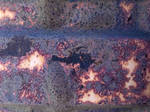 Rust Wall #04 by ramsnerart
